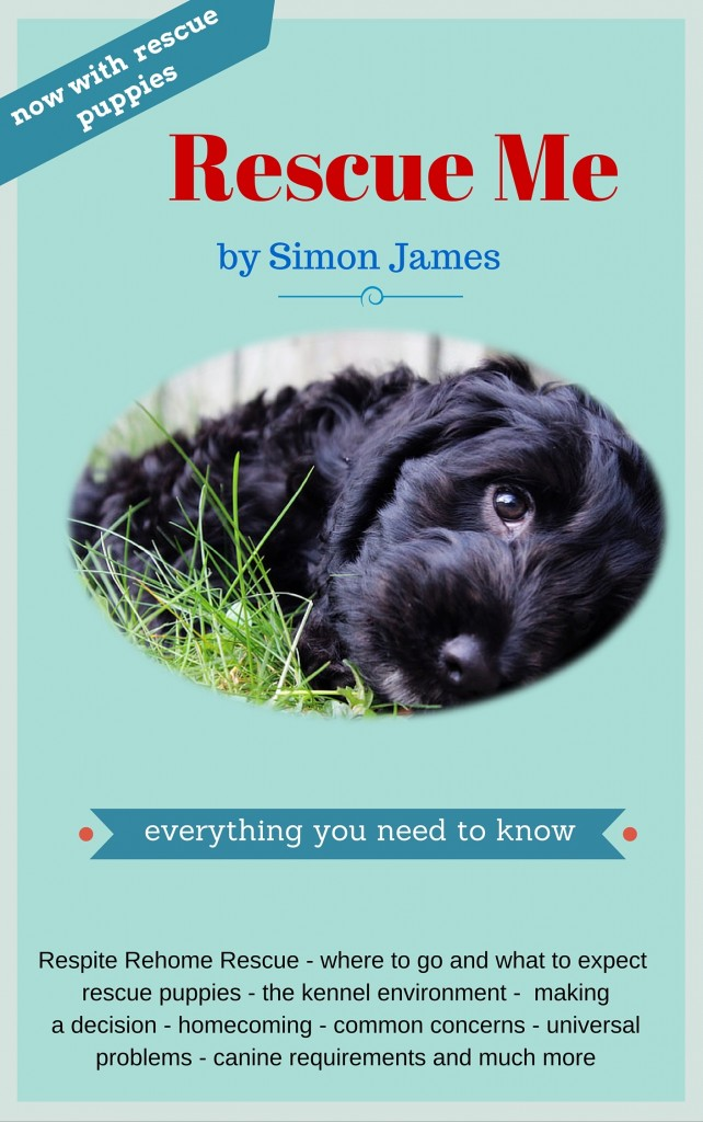 Dog Rescue Northamptonshire